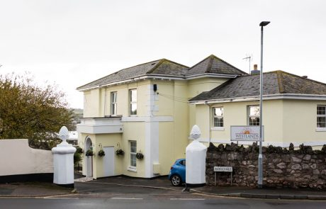 Westlands-Care-Home-Devon-building-profile-front