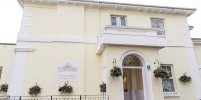 Westlands-care-home-devon-front-close